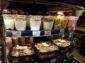 Občerstvení: Hlavní roli hraje čerstvost a rozmanitost
