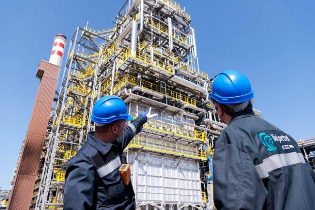 Unipetrol vykázal ve 2. čtvrtletí 15mld. tržby a zaměřil se na investice