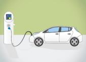V Norsku se loni prodalo více elektromobilů než aut na benzin a naftu