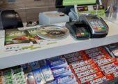 Dobře vybavená pokladní zóna zvyšuje obrat