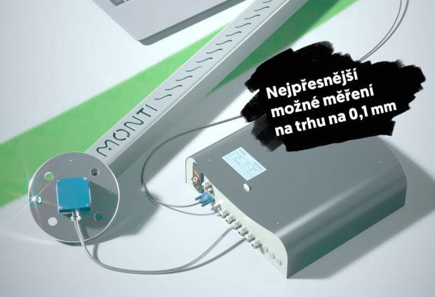 Nový ověřený systém pro čerpací stanice zamezí zbytečným ztrátám pohonných hmot. A šetří peníze.