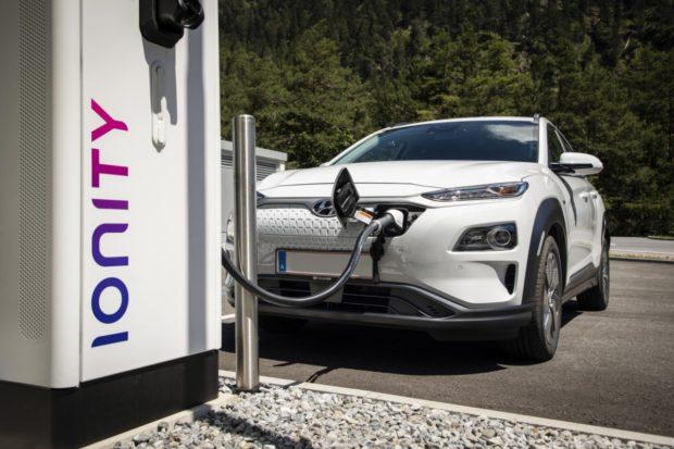 Hyundai Motor Group vstupuje do Ionity, podpoří tak přechod na elektromobilitu