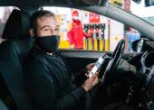 Zákazníci na benzinkách Shell zaplatí díky Shell SmartPay u stojanu