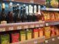 Víno jako motiv návštěvy obchodu