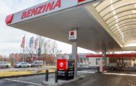 Benzina Orlen zmizí z trhu, postupně ji plně nahradí značka Orlen