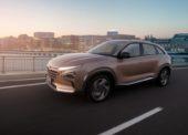 Hyundai dál šlape do vodíku