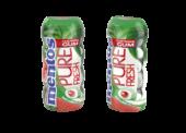 Žvýkačky: Mentos žvýkačky s příchutí melounu
