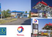 EuroOil barvy nezmění, Čepro ale dál pokračuje v jednání s firmou Total