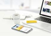 Shell spouští aplikaci pro živnostníky a malé a střední firmy
