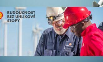 Shell představuje na evropském trhu maziva s neutrální uhlíkovou stopou