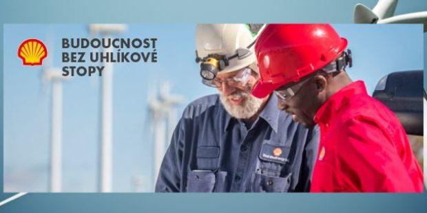 Shell představuje maziva s neutrální uhlíkovou stopou