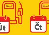 Shell slaví 30 let na trhu s levnějšími prémiovými palivy až do května