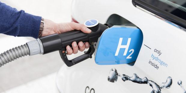 Vodík má vČesku podle odborníků slibnou budoucnost, potřebuje ale podporu z veřejných zdrojů