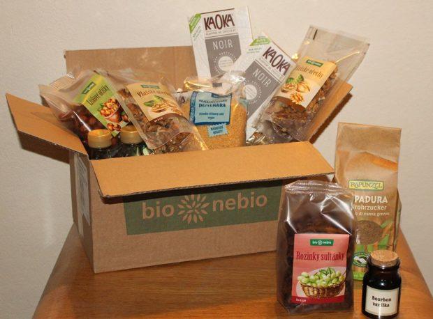 Zařaďte biopotraviny i na vaši čerpací stanici, zákazníci to ocení