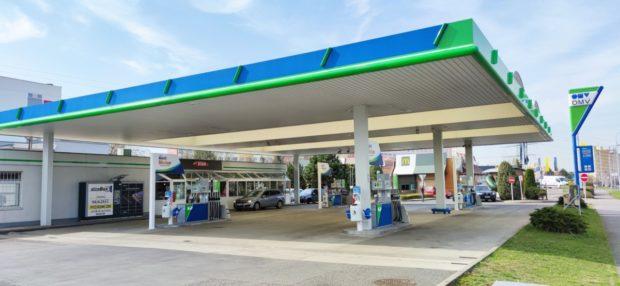 AlzaBoxy budou dostupné již u 50 čerpacích stanic OMV