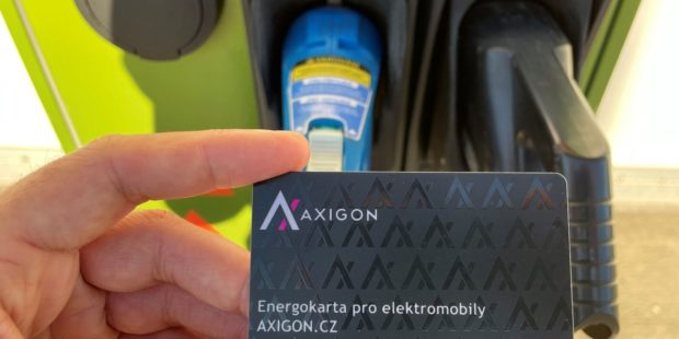 Energokartu pro firmy akceptují už tři největší provozovatelé nabíjejích stanic v ČR