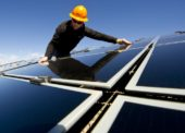 Čepro postaví fotovoltaickou elektrárnu, sníží tak emise CO2