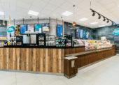 Koncept Shell Café nahrazuje privátní značku Deli by Shell