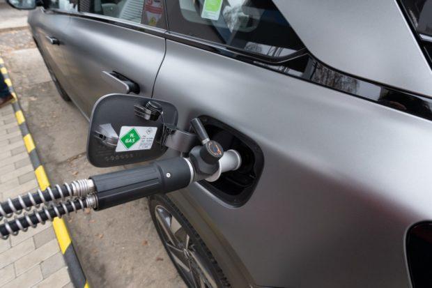 HYTEP: Vodík není sci-fi, roste zájem dopravců, staví se plnicí stanice